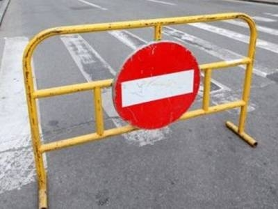 Restricţii pe drumuri din Argeş