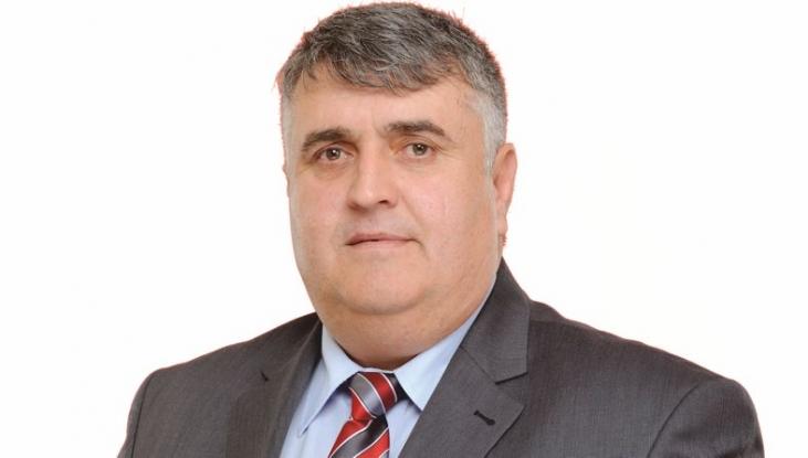 Iulian Miu, din nou primar la Ungheni