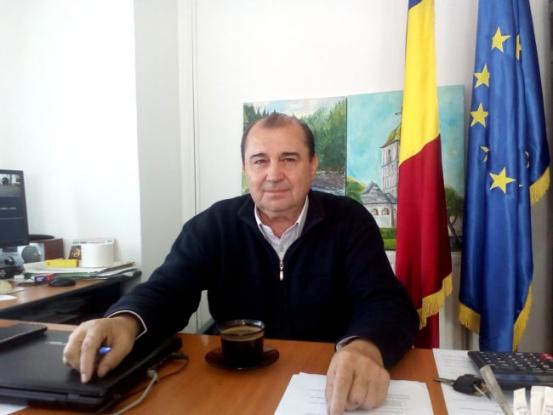 Primarul din Bughea de Sus: Taxa de salubritate o strângem pentru nişte domni care fac afaceri!
