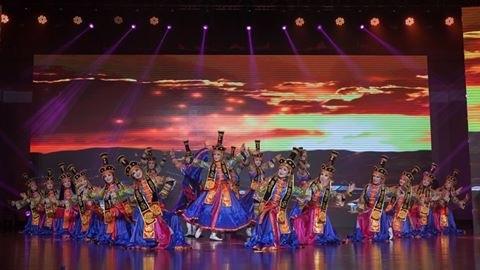 Festival concurs naţional de folclor la Mioveni