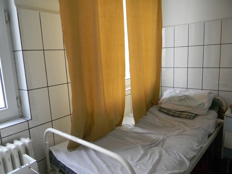 Dezinfectanţi de 2,5 miliarde la Spitalul Judeţean Argeş