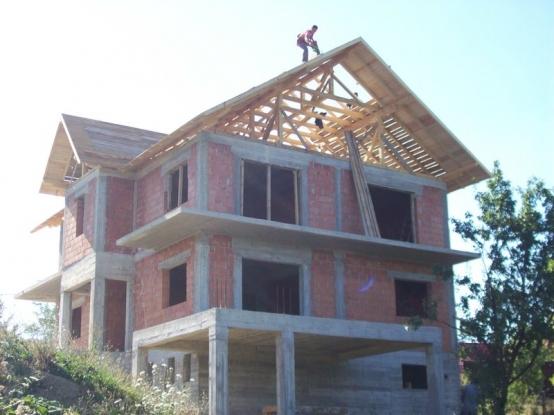Complex nou de vile în Piteşti