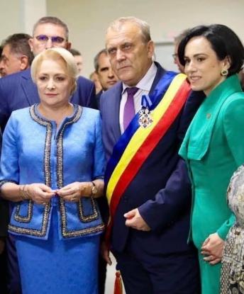 Simona Bucura Oprescu: Noul spital de la Miovenui este dovada că se pot face lucruri importante în România