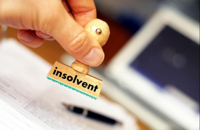 Firme din Argeş, în insolvenţă