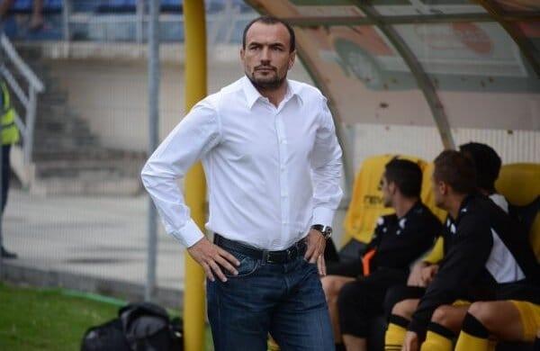 Ionuţ Badea, la FC Argeş?