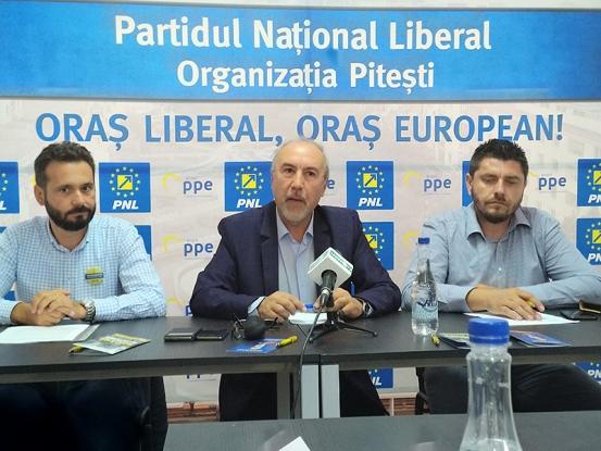 Marius Postelnicescu: Cred că moţiunea de cenzură va fi adoptată!